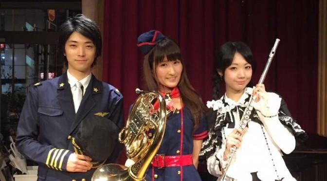 ura*coco 7周年コンサート(6月5日)